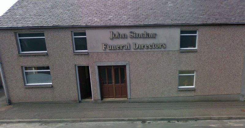 Claire Harper Funeral Director