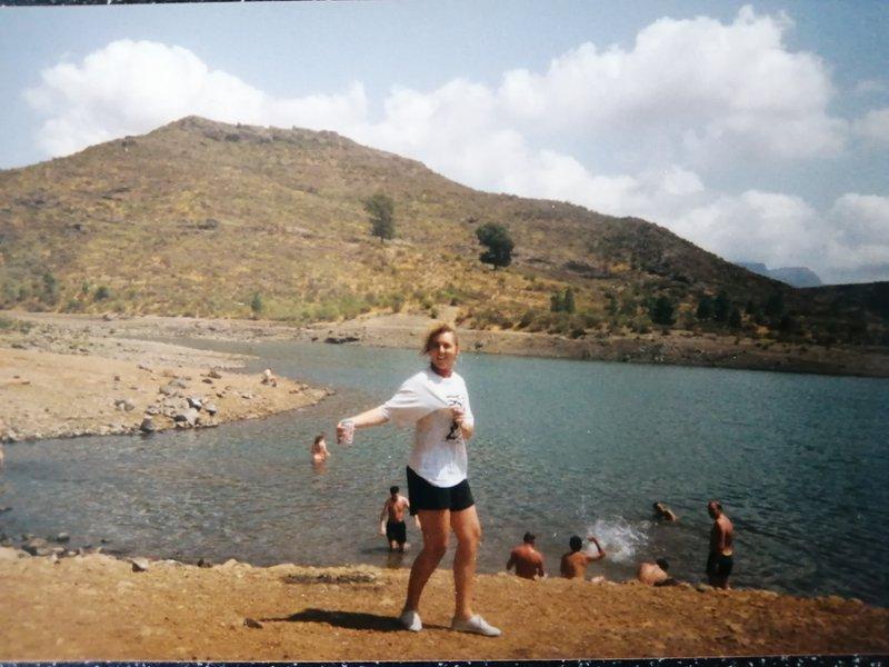 Gran Canaria holiday x