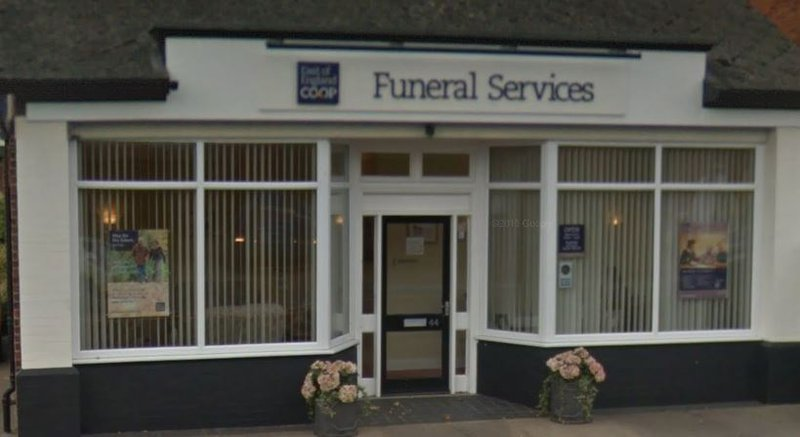 East of England Co-operative Society Ltd, West Mersea