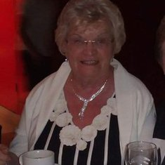 Doris Turner