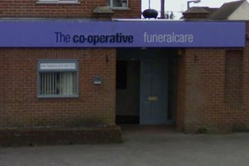 The Co-operative Funeralcare, Earley