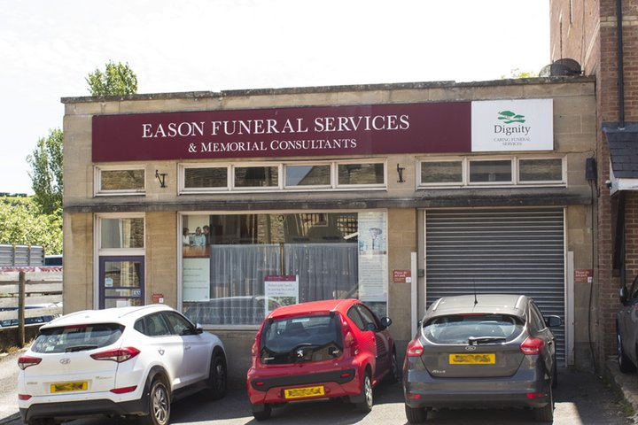 Eason Funeral Directors