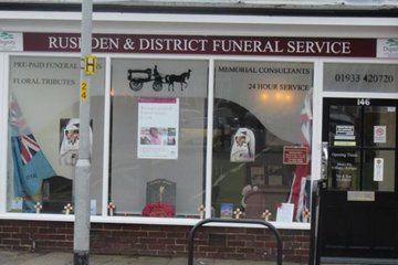 Rushden & District Funeral Directors