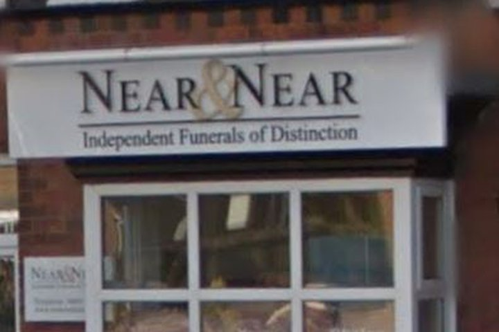 Near & Near Undertakers, Immingham