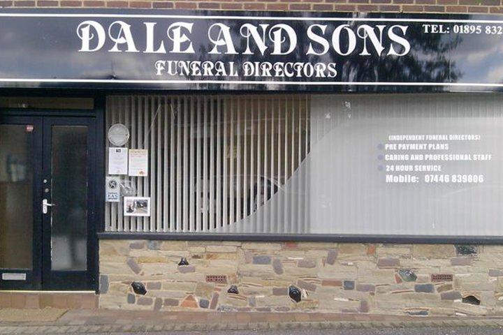 Dale & Sons, Denham
