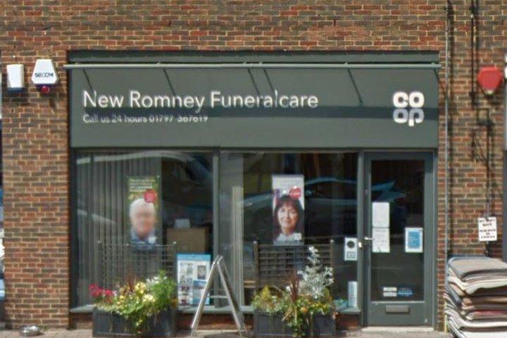 New Romney Funeralcare
