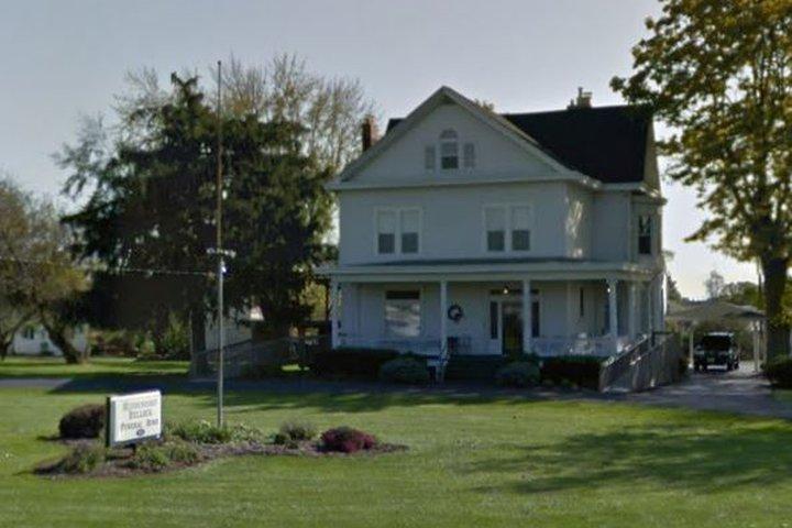 Middendorf-Bullock Funeral Homes