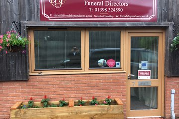 Friendship & Sons Funeral Directors, Dulverton