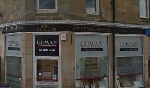 Cowan Funeral Directors