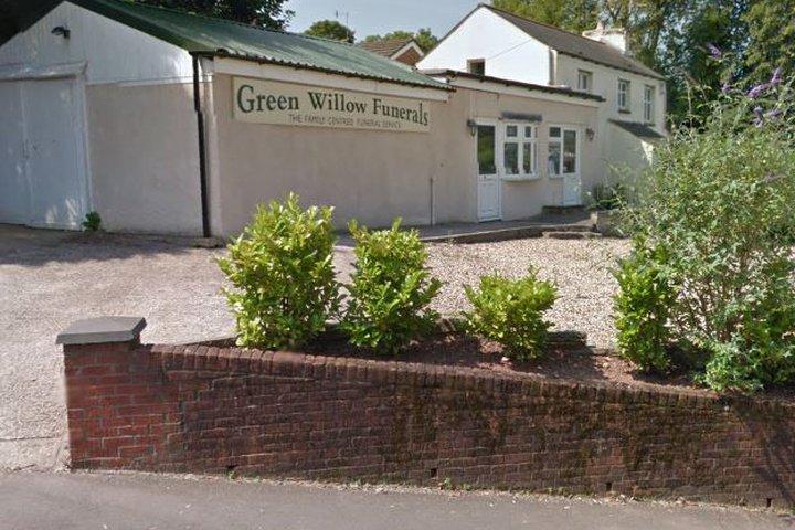 Green Willow Funerals, Newport