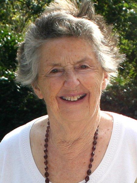 Heather Elizabeth Sutton Crease