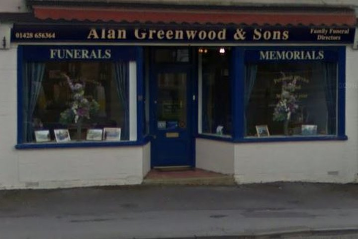 Alan Greenwood & Sons Haslemere