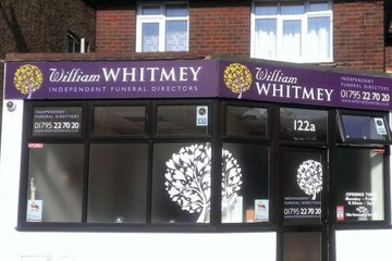 William Whitmey Independent Funeral Directors