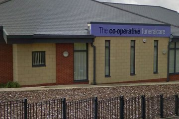 The Co-operative Funeralcare, Oldham
