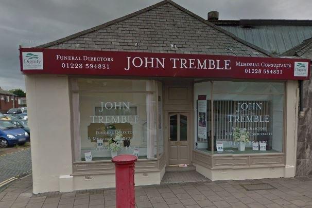 John Tremble Funeral Directors