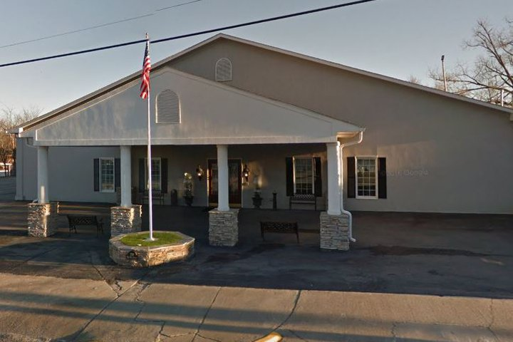 Joiner-Anderson-Saxon Funeral Home and Crematory