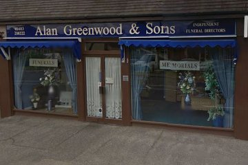 Alan Greenwood & Sons Send