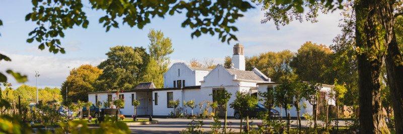 Craigton Crematorium