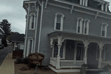 Brooks Funeral Home, Watsontown