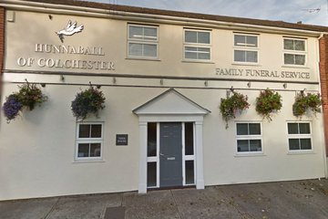 Hunnaball Family Funeral Group Colchester