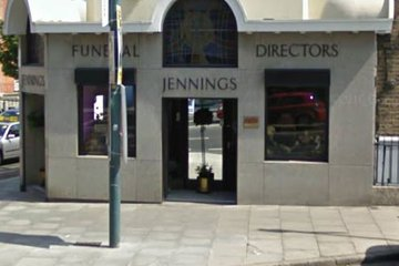 Jennings Funeral Directors, Amiens St