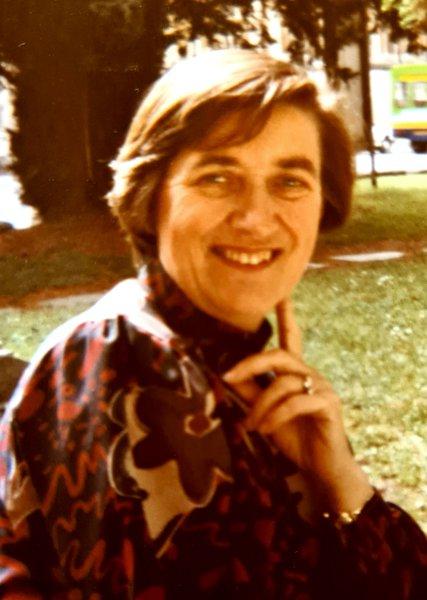 Sybil Davies