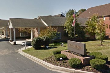 Donaldson Funeral Home, Odenton