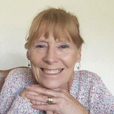 Donna Margaret Grant
