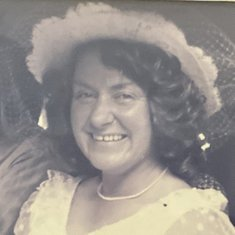 Angela Hobill