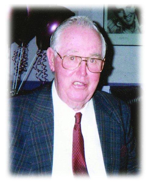 William 'Bill' McLeod