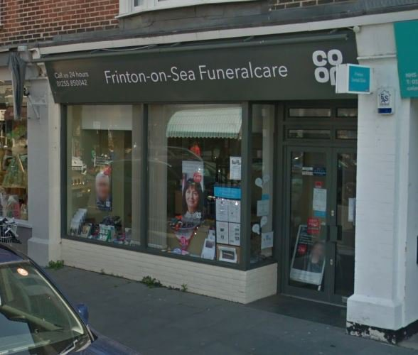 Frinton-on-Sea Funeralcare
