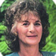 Pamela Ann Beckwith