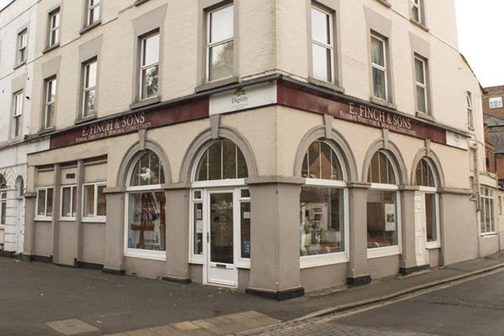 E Finch & Sons Funeral Directors