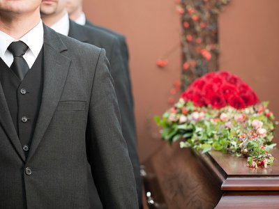Scotland's first funerals inspector is welcomed by funeral directors