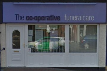 The Co-operative Funeralcare, Lytham Saint Annes
