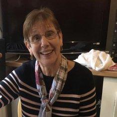 Margaret June Varney