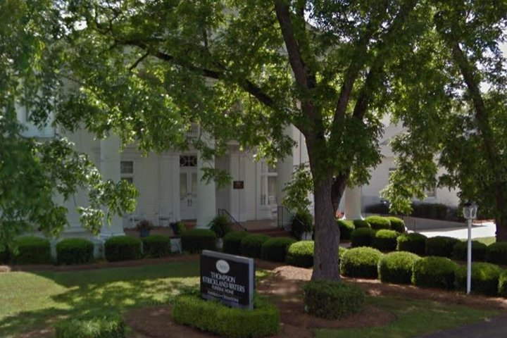Thompson-Strickland-Waters Funeral Home