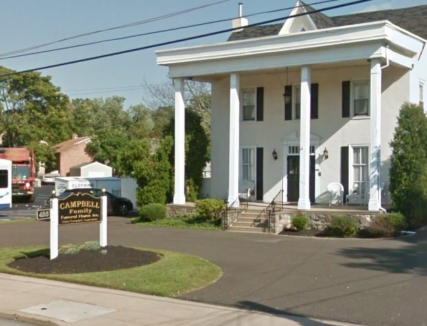 Campbell Family Funeral Home