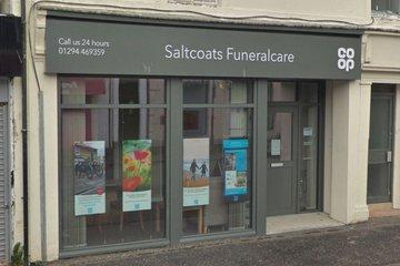 Saltcoats Funeralcare