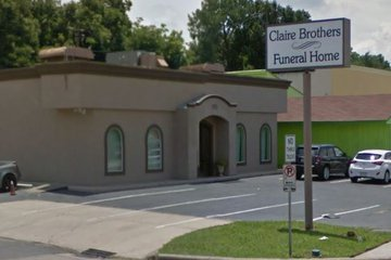 Claire Brother Funeral Home