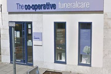The Co-operative Funeralcare, Prudhoe