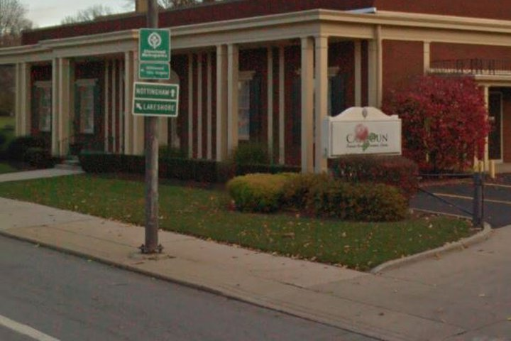 Cosic Funeral Home
