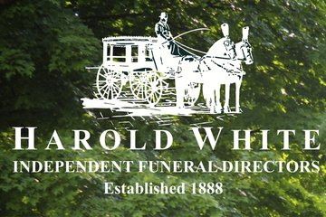 Harold White Funeral Directors, South Chingford