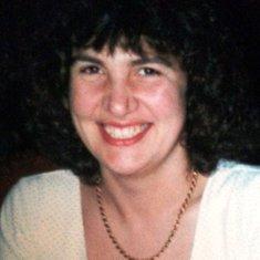 Esther Ruth Sandilands