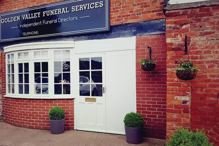 Golden Valley Funeral Services