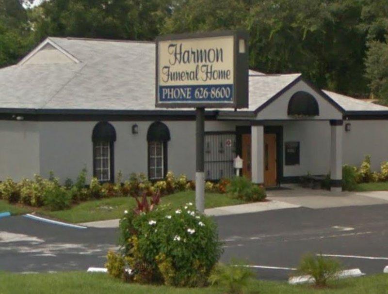Harmon Funeral Home
