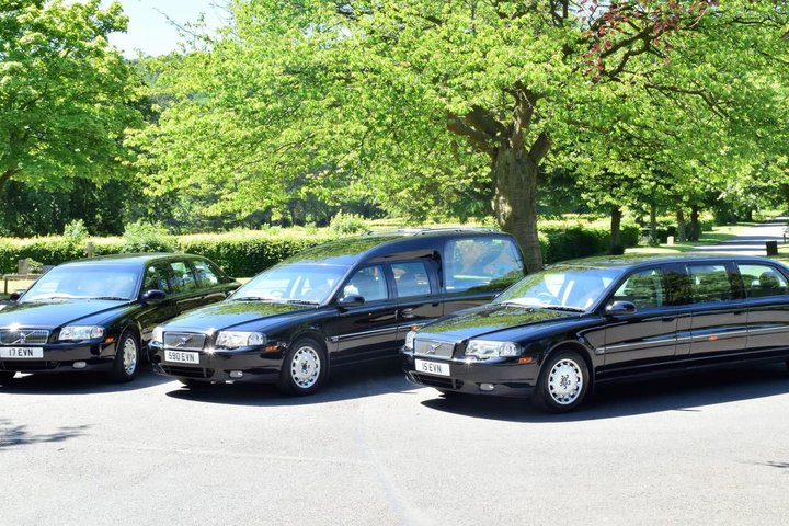 G Roberts Independent Family Funeral Director