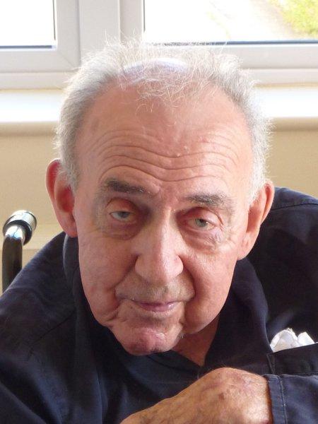 Raymond Westlake