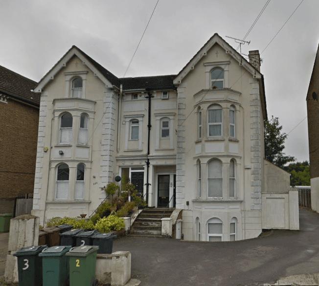 Pilgrims Hospices in East Kent - Ashford