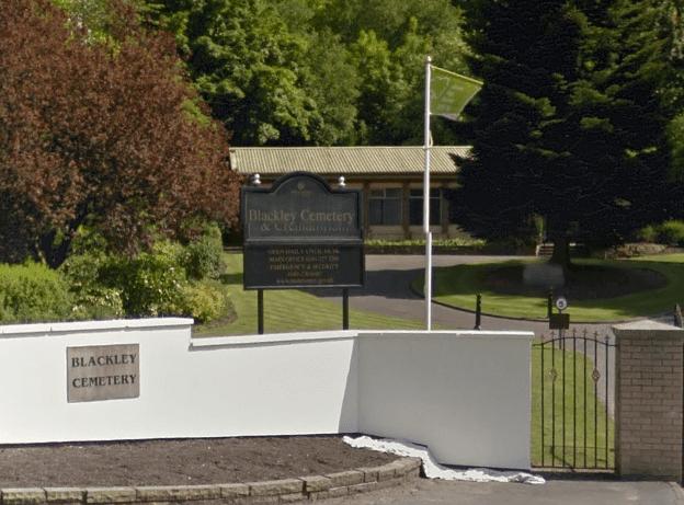 Blackley Cemetery  and Crematorium
